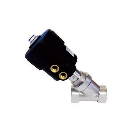 """1""""-os pneumatikus ferdeülékes szelep 2/2 21IA6T25GC2"""
