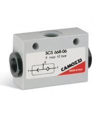 VAGY-elem SCS-668-06