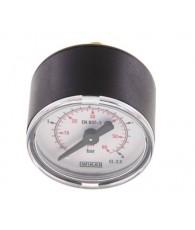 40-es manométer hátsó csatlakozás 0÷4 bar G 1/8 MW 440