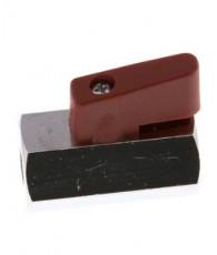 """Mini gömbcsap 3830-1/8"""" B/B"""