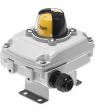 SRBC-CA3-YR90-N-1-ZU-C2P20 Érzékelő doboz