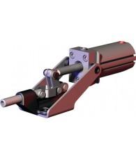 Standard power clamp