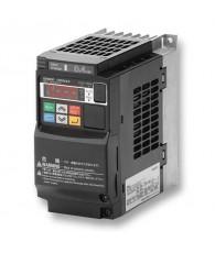 Frekvenciaváltó 1x200V, HD: 1,6 A / 0,2 kW, IP20