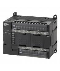 Kompakt PLC központi egység 30 I/O 24VDC