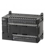 Kompakt PLC központi egység 40 I/O 24VDC