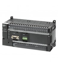 Kompakt PLC központi egység 60 I/O 24VDC