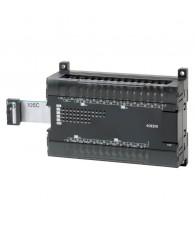 Kompakt PLC bővítő 40 I/O PNP tranzisztor kimenettel