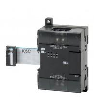 Kompakt PLC bővítő 8 digitális bemenettel