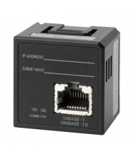 Ethernet interfész CP1 és CP2 sorozathoz