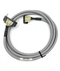 I/O csatlakozókábel, FCN24 - MIL20, 2 m