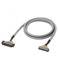 I/O csatlakozókábel, FCN24 - MIL20, 0.5 m