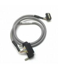 I/O csatlakozókábel, FCN24 - MIL20, 1 m