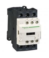Mágneskapcsoló 32A, 24VDC, NO+NC segédérintkezővel