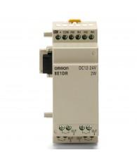 ZEN bővítő modul 8 I/O 24VDC relé kimenettel