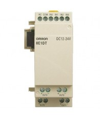 ZEN bővítő modul 8 I/O 24VDC PNP kimenettel